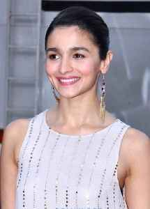 Alia Bhatt: Indian actress