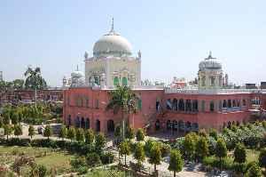 All India Muslim Personal Law Board: Organization