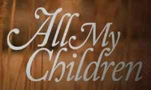 All My Children: Television series