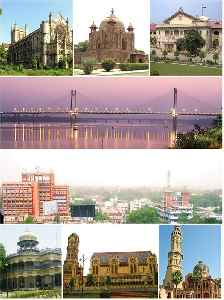 Allahabad: Metropolis in Uttar Pradesh, India