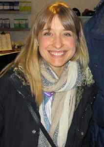 Allison Mack: American actress