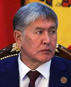 Almazbek Atambayev: Former President of Kyrgyzstan