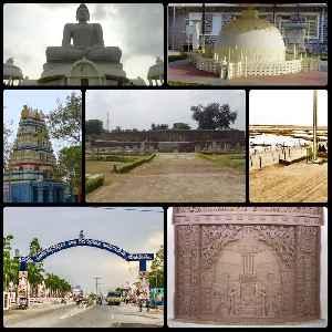 Amaravathi (village), Andhra Pradesh: Village in Andhra Pradesh, India