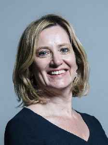 Amber Rudd: Secretary of State for Work and Pensions