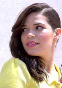 America Ferrera: American actress (born 1984)