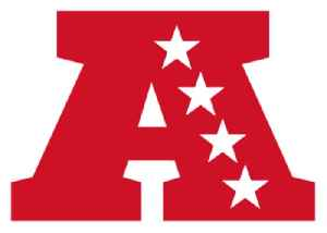 American Football Conference: One of two conferences in the National Football League