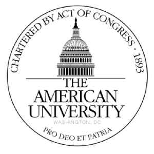 American University: Private liberal arts and research-based university in Washington, D.C.