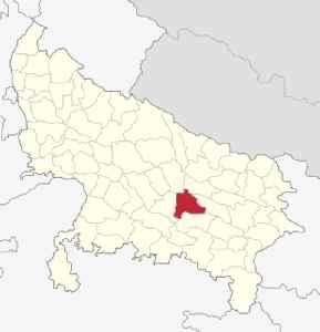 Amethi (Lok Sabha constituency): Lok Sabha Constituency in Uttar Pradesh, India