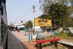 Amethi: Town in Uttar Pradesh, India