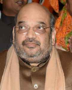 Amit Shah: Indian politician