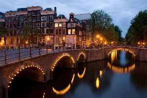 Amsterdam: Capital and largest city of the Netherlands