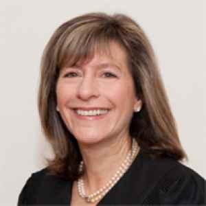 Amy Berman Jackson: American judge