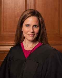 Amy Coney Barrett: United States federal judge