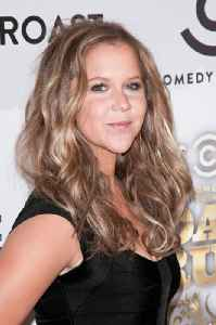 Amy Schumer: American stand-up comedian and actress