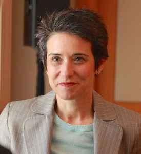 Amy Walter: American political analyst