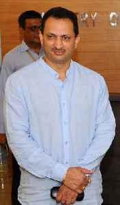 Anant Kumar Hegde: Indian politician