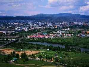 Anantnag: District in Jammu and Kashmir