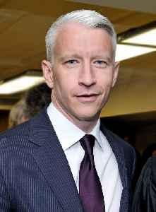 Anderson Cooper: American journalist