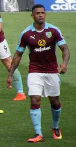 Andre Gray: English association football player