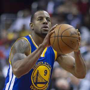 Andre Iguodala: American basketball player