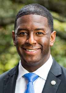 Andrew Gillum: 126th Mayor of Tallahassee