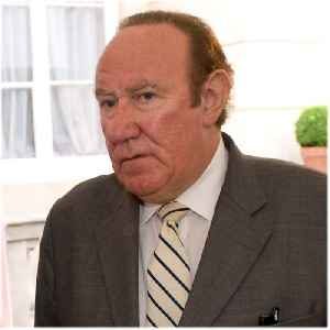 Andrew Neil: Scottish journalist and broadcaster