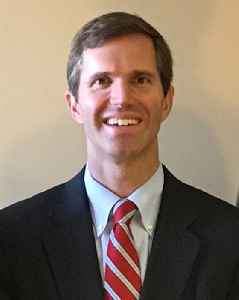 Andy Beshear: Attorney general and governor of Kentucky