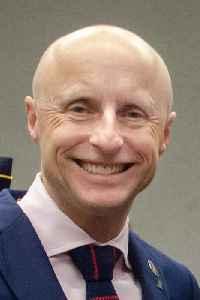 Andy Byford: British civic employee
