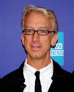 Andy Dick: American comedian and actor