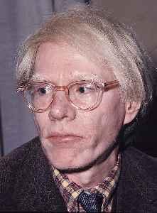 Andy Warhol: American artist