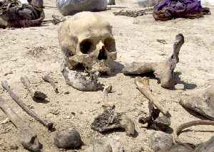 Anfal genocide: Genocidal campaign against the Kurdish people