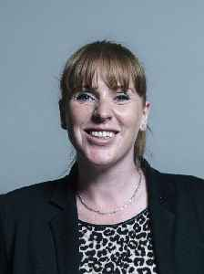 Angela Rayner: Deputy Leader and Chair of the Labour Party