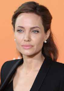 Angelina Jolie: American actress, film director and screenwriter