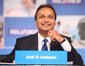 Anil Ambani: Chairman of Anil Ambani Group