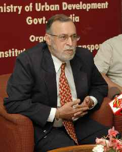 Anil Baijal: Indian civil servant