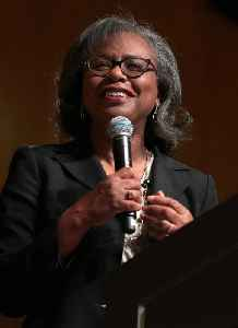 Anita Hill: Law professor; witness in Clarence Thomas controversy