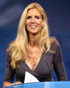 Ann Coulter: American conservative political commentator
