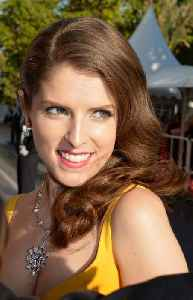 Anna Kendrick: American actress and singer