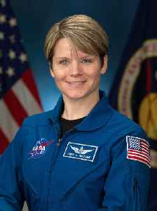 Anne McClain: US Army officer and astronaut