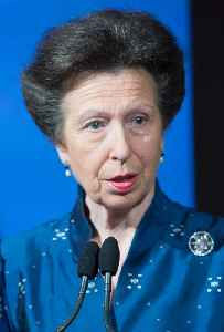 Anne, Princess Royal: Daughter of Queen Elizabeth II