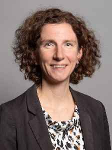 Anneliese Dodds: Shadow Chancellor of the Exchequer