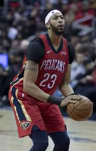 Anthony Davis: American basketball player