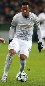 Anthony Martial: French association football player