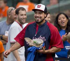 Anthony Rendon: American baseball player