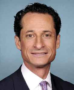 Anthony Weiner: American politician