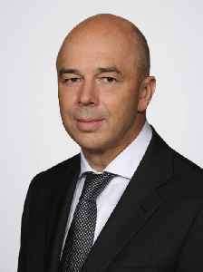Anton Siluanov: Russian Minister of Finance and First Deputy Prime Minister