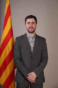 Antoni Comín: Catalan philosopher, politician and professor