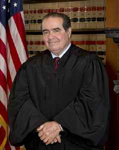 Antonin Scalia: American judge