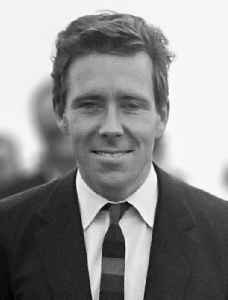 Antony Armstrong-Jones, 1st Earl of Snowdon