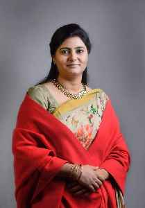 Anupriya Patel: Indian politician